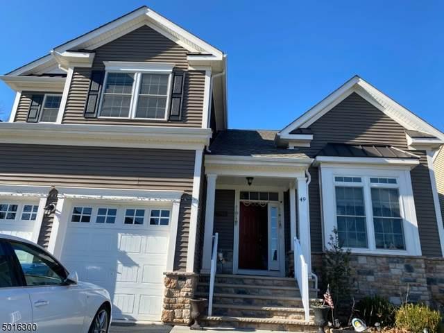 49 Hartwick Dr, Montgomery Twp., NJ 08558 (MLS #3687610) :: SR Real Estate Group