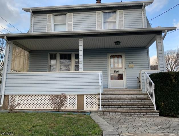 228 Merselis Ave, Clifton City, NJ 07011 (MLS #3687614) :: SR Real Estate Group
