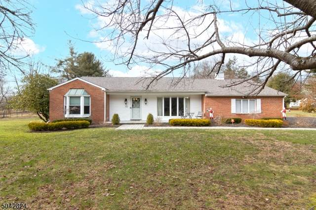 70 Smith Rd, Denville Twp., NJ 07834 (MLS #3687629) :: RE/MAX Select