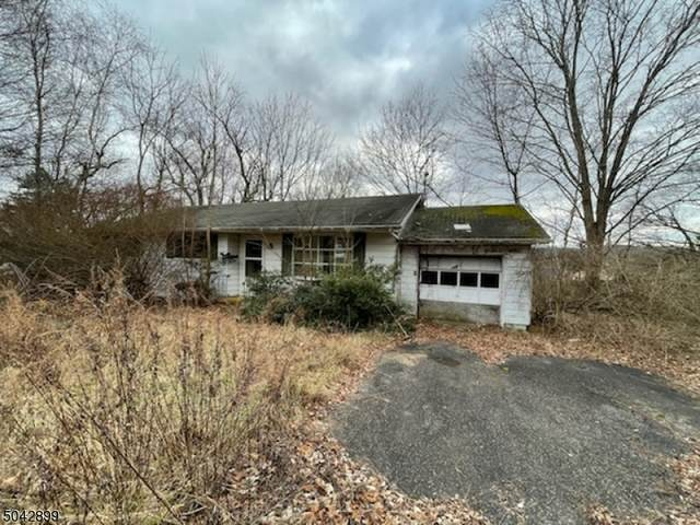 102 Sunnyview Ave, Mansfield Twp., NJ 07840 (MLS #3687630) :: SR Real Estate Group