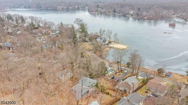 31 Cedar Lake West, Denville Twp., NJ 07834 (MLS #3687631) :: Gold Standard Realty