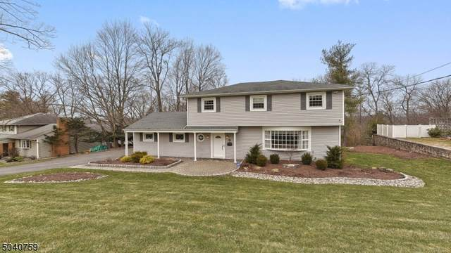 51 Rande Dr, Wayne Twp., NJ 07470 (MLS #3687647) :: RE/MAX Select