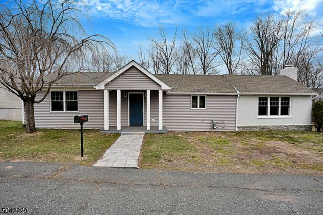142 Main St, Lebanon Boro, NJ 08833 (MLS #3687664) :: SR Real Estate Group