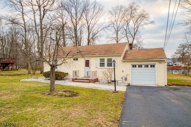 118 Park Ln, Wayne Twp., NJ 07470 (MLS #3687688) :: RE/MAX Select
