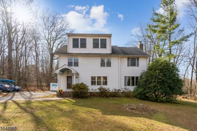30 Smith Rd, Denville Twp., NJ 07834 (MLS #3687694) :: RE/MAX Select