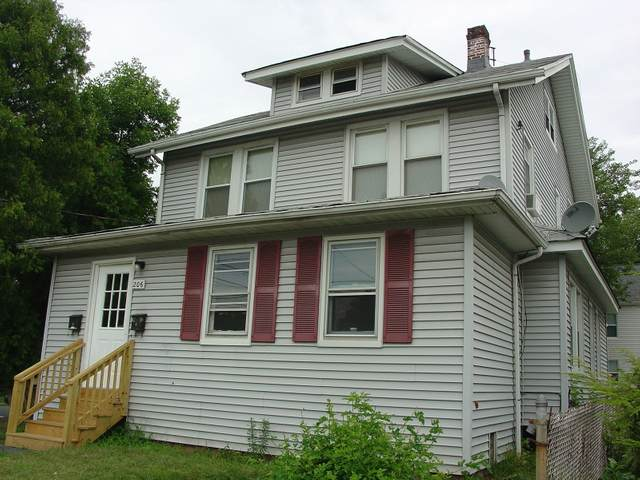 206 Cedar St, Garwood Boro, NJ 07027 (MLS #3687696) :: The Dekanski Home Selling Team