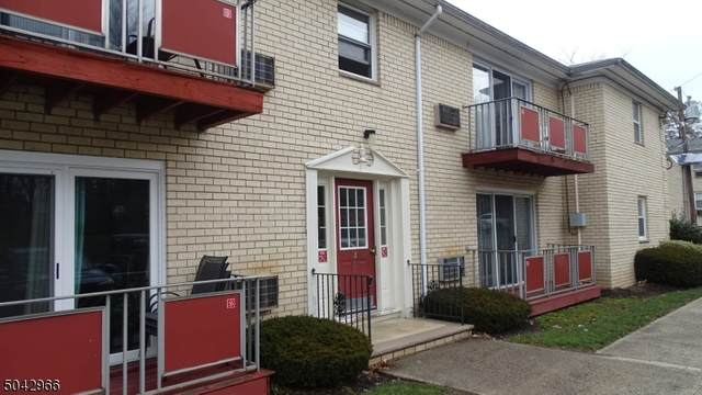 312 Hoover Ave #51, Bloomfield Twp., NJ 07003 (MLS #3687700) :: REMAX Platinum