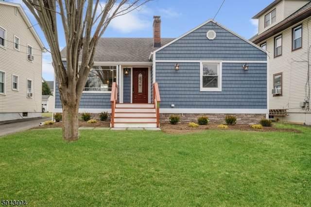 246 W Franklin St, Bound Brook Boro, NJ 08805 (MLS #3687725) :: RE/MAX Select