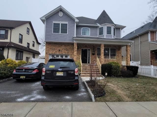 123 Springfield Rd, Elizabeth City, NJ 07208 (MLS #3687742) :: RE/MAX Platinum