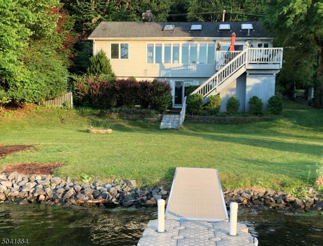 60 Maple Pkwy, Sparta Twp., NJ 07871 (MLS #3687744) :: SR Real Estate Group