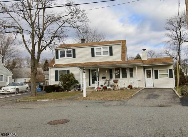 32 Wanaque Ave, Wanaque Boro, NJ 07420 (MLS #3687752) :: SR Real Estate Group