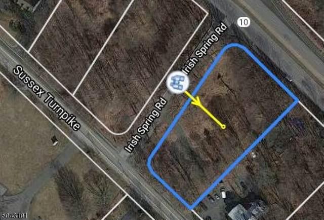 1569 Sussex Tpke, Randolph Twp., NJ 07869 (MLS #3687792) :: RE/MAX Select