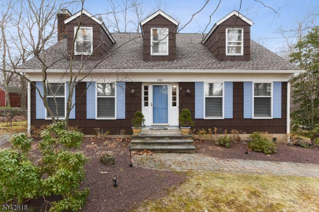 1201 Crim Rd, Bridgewater Twp., NJ 08807 (MLS #3687796) :: RE/MAX Platinum