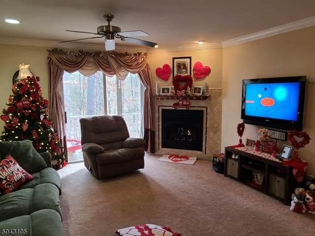 2904 Falcon Ct, Hamilton Twp., NJ 08330 (MLS #3687802) :: Team Braconi | Christie's International Real Estate | Northern New Jersey