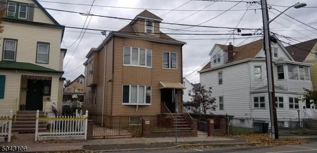 16 Hadley Ave, Clifton City, NJ 07011 (MLS #3687806) :: SR Real Estate Group