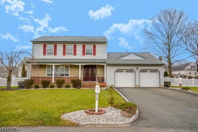 617 Arlington Ave, South Plainfield Boro, NJ 07080 (MLS #3687822) :: RE/MAX Platinum