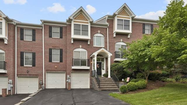 43 Spring Hill Cir, Wayne Twp., NJ 07470 (MLS #3687834) :: RE/MAX Select