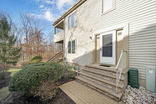 43 Sunrise Dr, Hanover Twp., NJ 07981 (MLS #3687835) :: RE/MAX Select