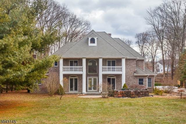 361 W Mountain Rd, Sparta Twp., NJ 07871 (MLS #3687840) :: RE/MAX Select