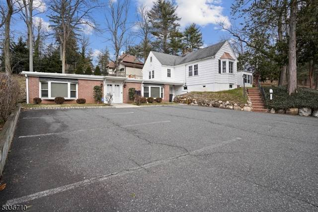 709 Springfield Avenue, Summit City, NJ 07901 (MLS #3687848) :: The Dekanski Home Selling Team