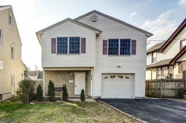 434 Flanders Ave, Scotch Plains Twp., NJ 07076 (MLS #3687853) :: SR Real Estate Group