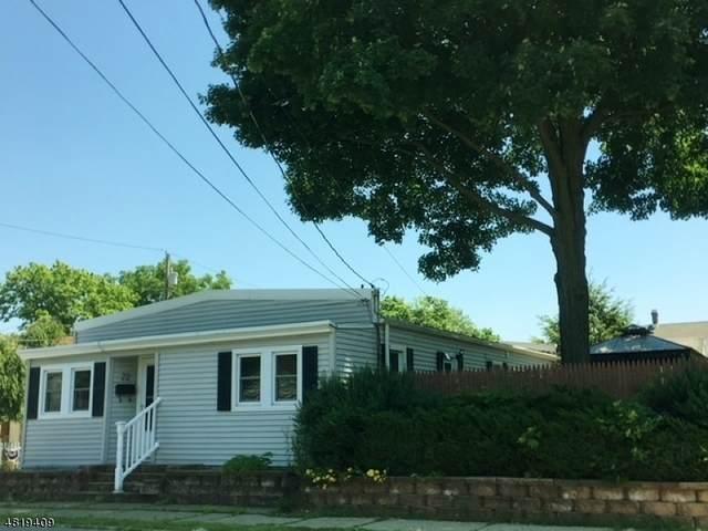 22 Union Ave, Bloomingdale Boro, NJ 07403 (MLS #3687859) :: William Raveis Baer & McIntosh