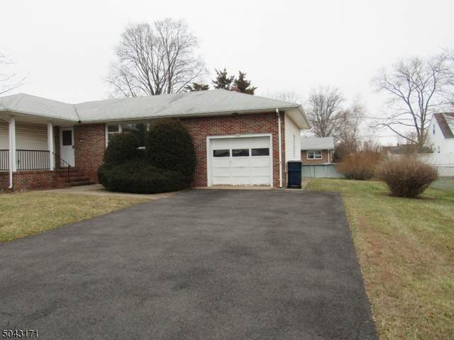 1375 Sioux Rd, North Brunswick Twp., NJ 08902 (MLS #3687864) :: Parikh Real Estate