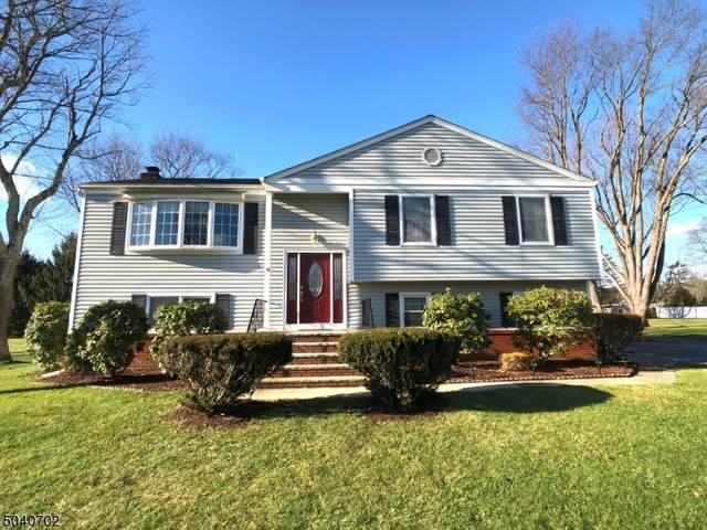 17 Sheridan Rd, Clinton Twp., NJ 08833 (MLS #3687868) :: Team Cash @ KW