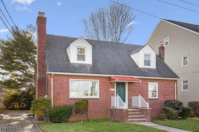 59 Ketner St, Bloomfield Twp., NJ 07003 (MLS #3687874) :: REMAX Platinum