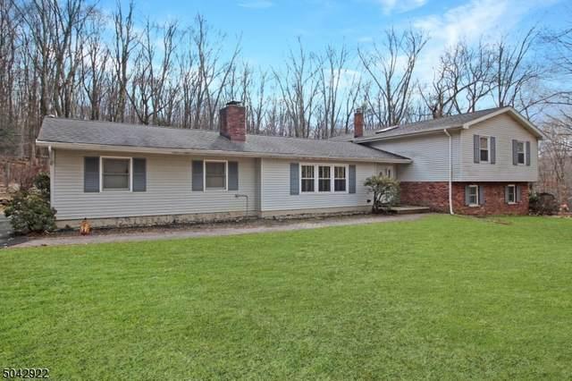47 Lake Denmark Rd, Rockaway Twp., NJ 07866 (MLS #3687882) :: RE/MAX Select