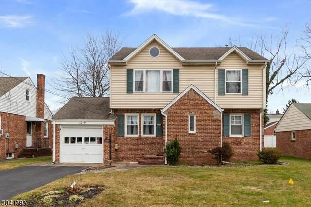 12 Fairclough Pl, Fair Lawn Boro, NJ 07410 (MLS #3687886) :: RE/MAX Platinum