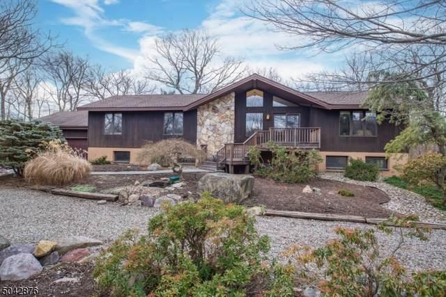27 Red Oak Ln, Kinnelon Boro, NJ 07405 (MLS #3687894) :: Gold Standard Realty