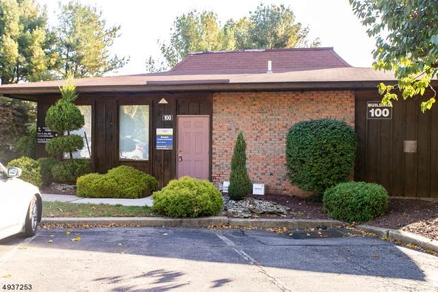 100 Coventry Dr, Lopatcong Twp., NJ 08865 (MLS #3687905) :: RE/MAX Platinum