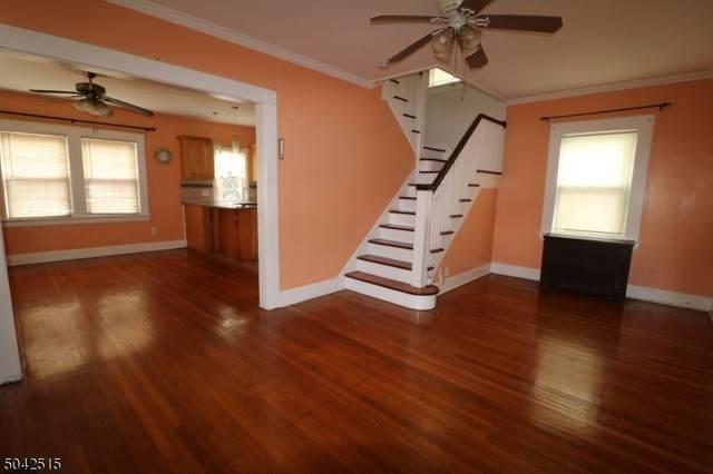 21 Glenwood Ave, Bloomfield Twp., NJ 07003 (MLS #3687913) :: RE/MAX Platinum