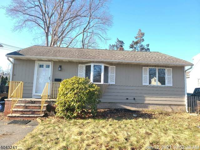 164 Pine St, Pompton Lakes Boro, NJ 07442 (MLS #3687922) :: RE/MAX Platinum
