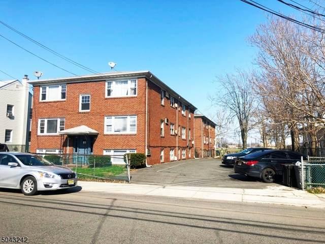 626 Clarkson Ave, Elizabeth City, NJ 07202 (MLS #3687925) :: RE/MAX Platinum