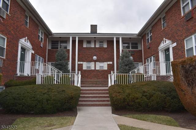 195 N Beverwyck Rd, Parsippany-Troy Hills Twp., NJ 07034 (MLS #3687928) :: RE/MAX Select