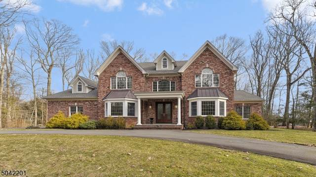 11 Pepperidge Tree Ter, Kinnelon Boro, NJ 07405 (#3687942) :: Jason Freeby Group at Keller Williams Real Estate