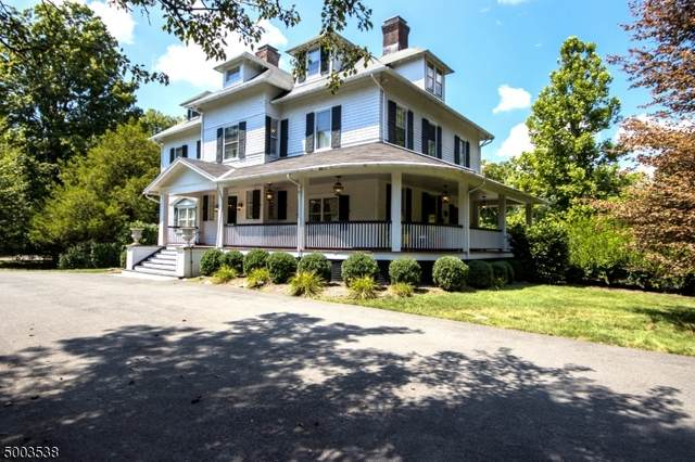 16 Normandy Pkwy, Morris Twp., NJ 07960 (MLS #3687946) :: RE/MAX Platinum