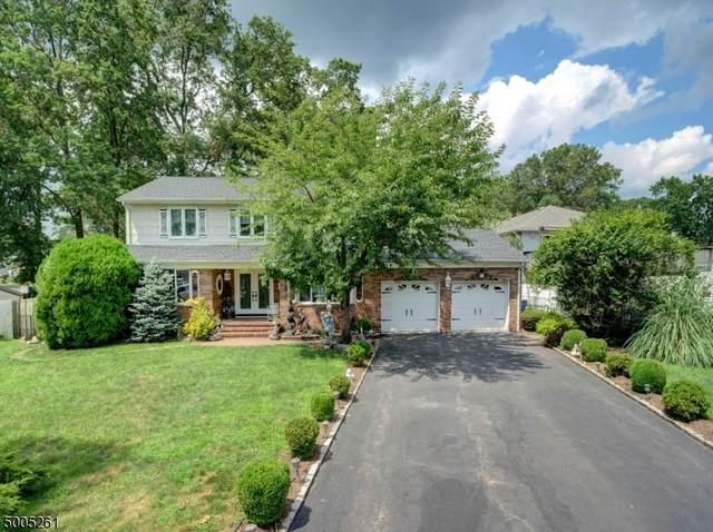 18 Jarvis Ter, Clark Twp., NJ 07066 (MLS #3687949) :: The Dekanski Home Selling Team