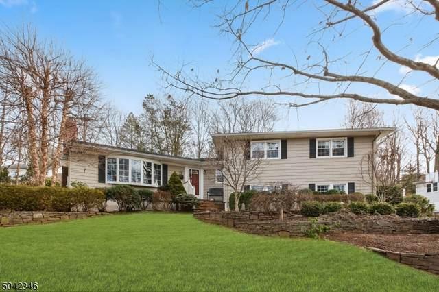 75 Burlington Rd, Berkeley Heights Twp., NJ 07974 (MLS #3687950) :: The Dekanski Home Selling Team