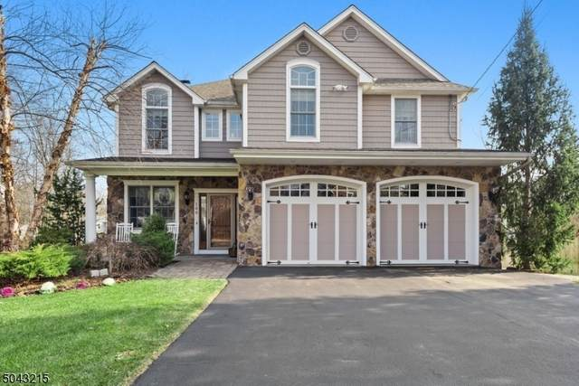 100 N Passaic Ave, Chatham Boro, NJ 07928 (MLS #3687997) :: RE/MAX Platinum