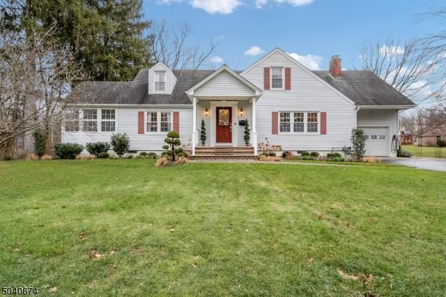24 Jackson Valley Rd, Washington Twp., NJ 07882 (MLS #3687999) :: SR Real Estate Group