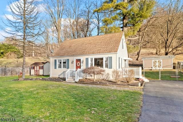 650 Riegelsville Rd, Holland Twp., NJ 08848 (MLS #3688004) :: RE/MAX Platinum