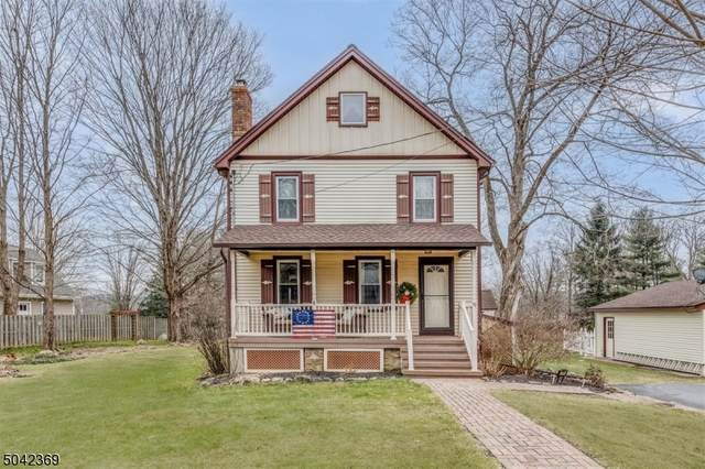 77 Fairview Ave, Washington Twp., NJ 07853 (MLS #3688007) :: SR Real Estate Group