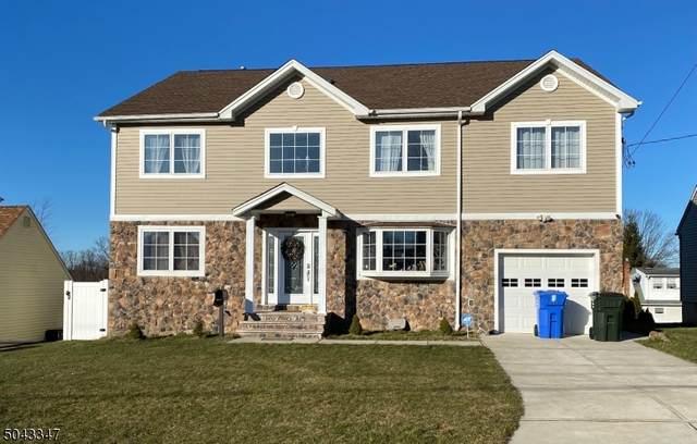 33 Pine Tree Dr, Woodbridge Twp., NJ 07067 (MLS #3688008) :: RE/MAX Platinum