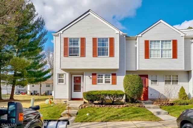 801 Darlington Dr, Old Bridge Twp., NJ 08857 (MLS #3688030) :: SR Real Estate Group