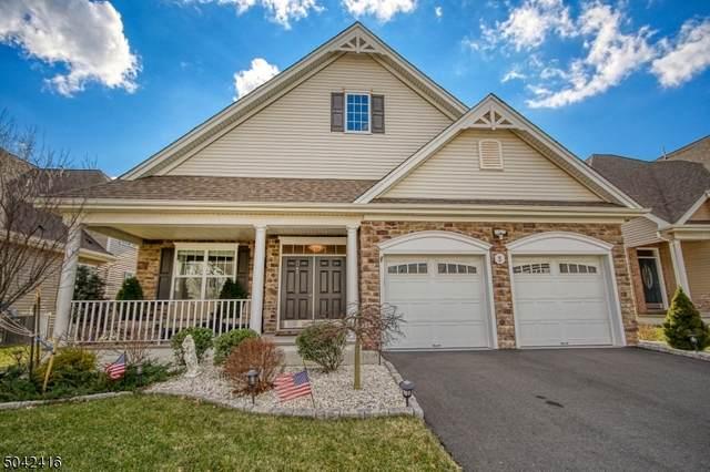 3 Bellis Circle, Hillsborough Twp., NJ 08844 (MLS #3688035) :: Coldwell Banker Residential Brokerage