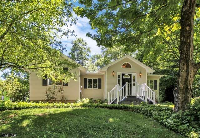 421 Little Brook Rd, Lebanon Twp., NJ 08826 (MLS #3688064) :: Team Cash @ KW