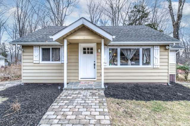 236 Wiscasset Rd, Vernon Twp., NJ 07422 (MLS #3688072) :: SR Real Estate Group